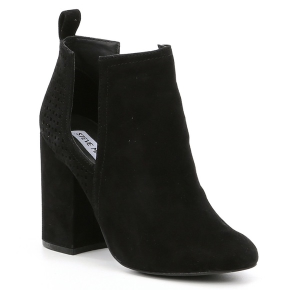 9f312716c99 NWT Steve Madden Nomad Booties